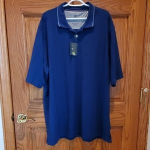 New with tags. Golf shirt.